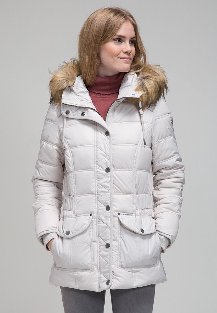 71 best Coats/Jackets images on Pinterest | Padded jacket, Women's ...