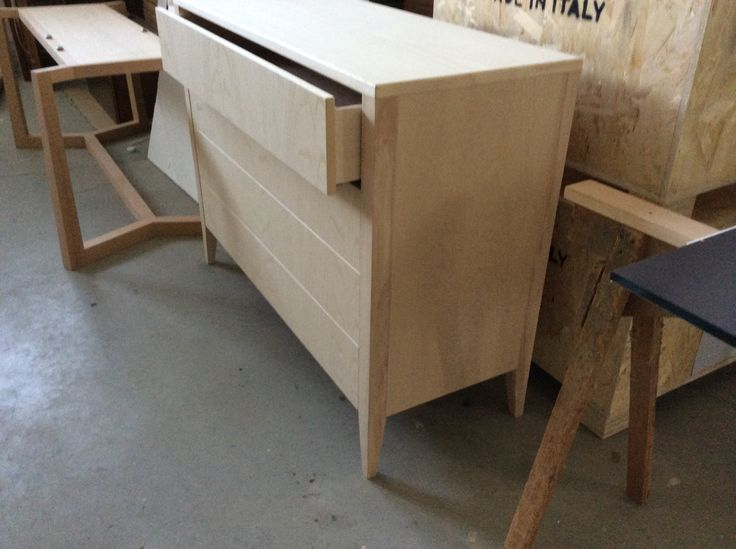 Chest in soldi wood  www.arvestyle.it
