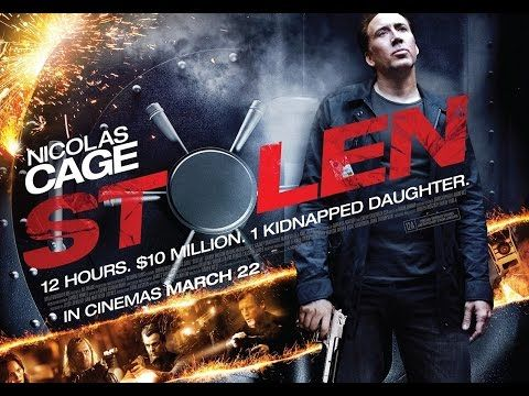 Watch and Download Action Movies 2014 - New Movies Full - Stolen - Best Action, Crime, Thriller, Drama Movies Full | Lobangpipet.Com
