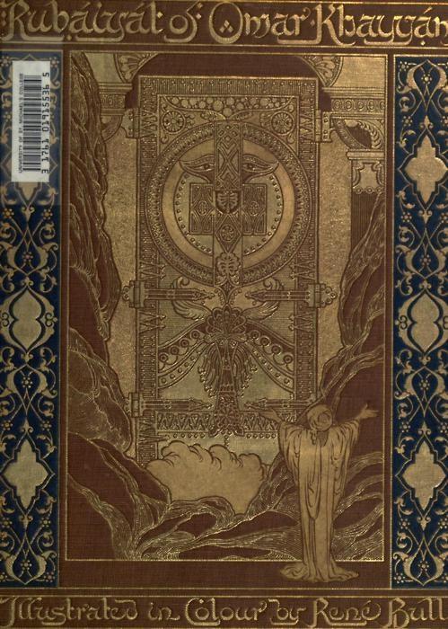 Book Cover Illustration Fee : Best rubáiyát of omar khayyám images on pinterest