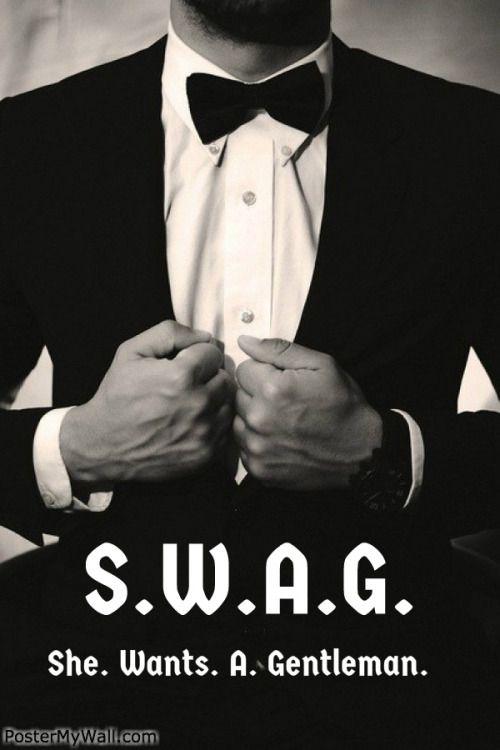 gentleman essentials