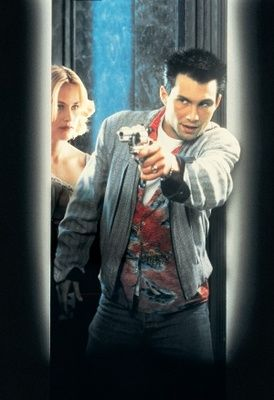 True Romance (1993) movie #poster, #tshirt, #mousepad, #movieposters2