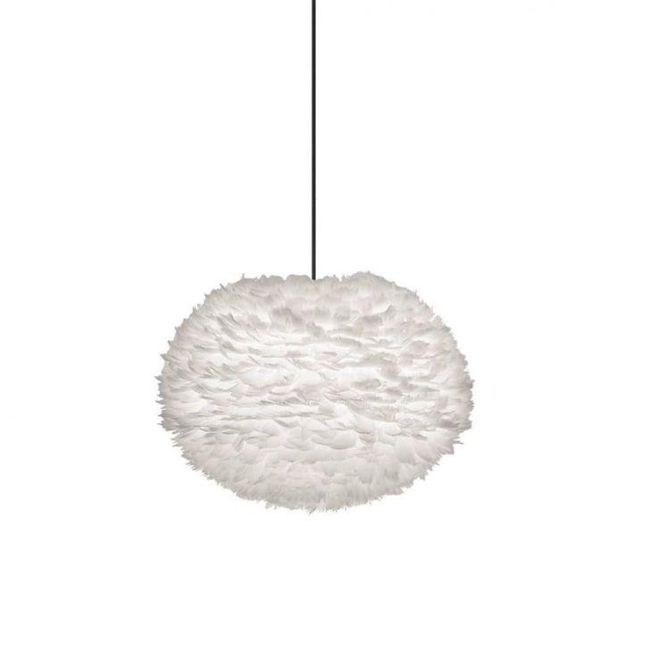 suspension plume pas cher hoze home. Black Bedroom Furniture Sets. Home Design Ideas