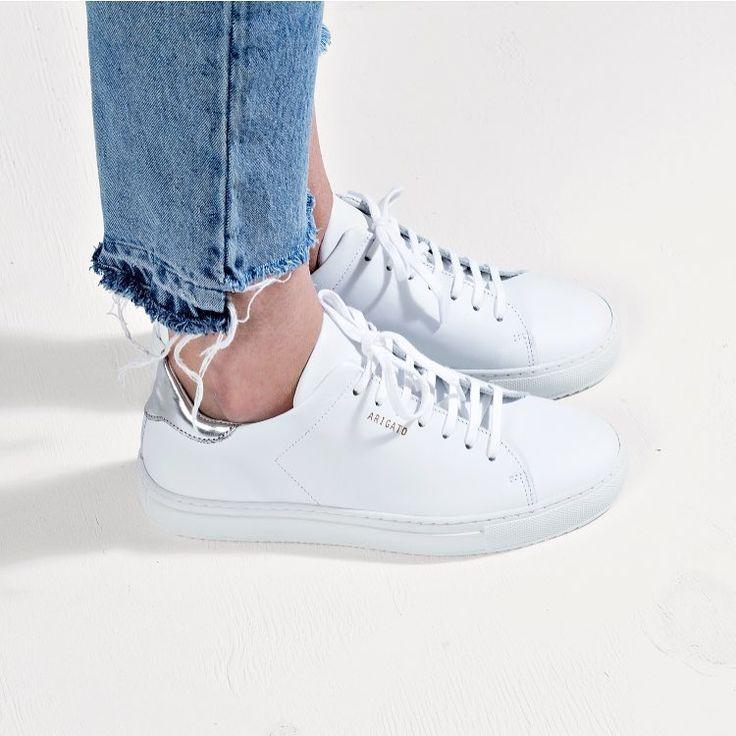 Axel Arigato Clean 90 | www.axelarigato.com | #axelarigato #sneakers #shoes #leather