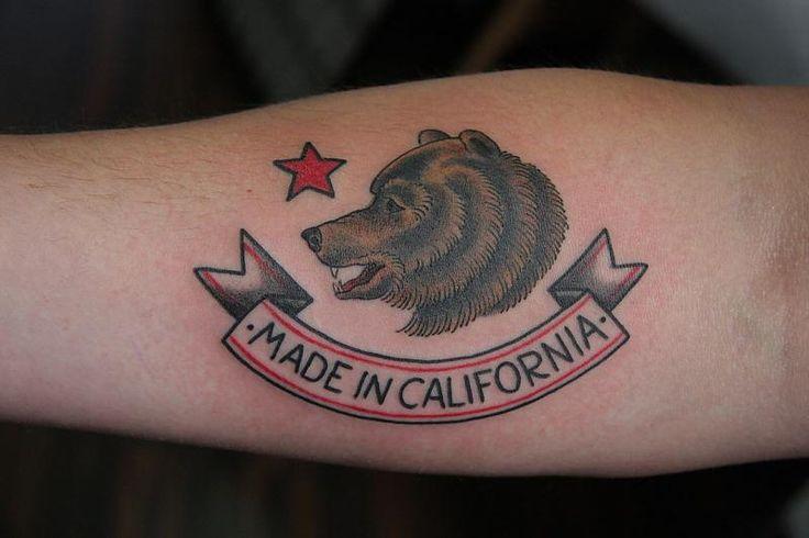 Made in California. est. 1985