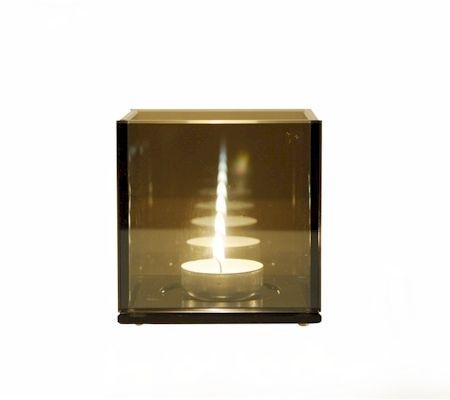 Endless Light Cube 1