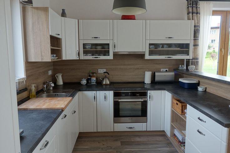 Kuchyně rustikální | Kuchyně Ulrich