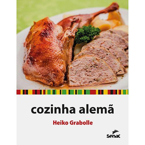 Cozinha alemã - várias receitas alemãs de um chef famoso: Heiko Grabolle