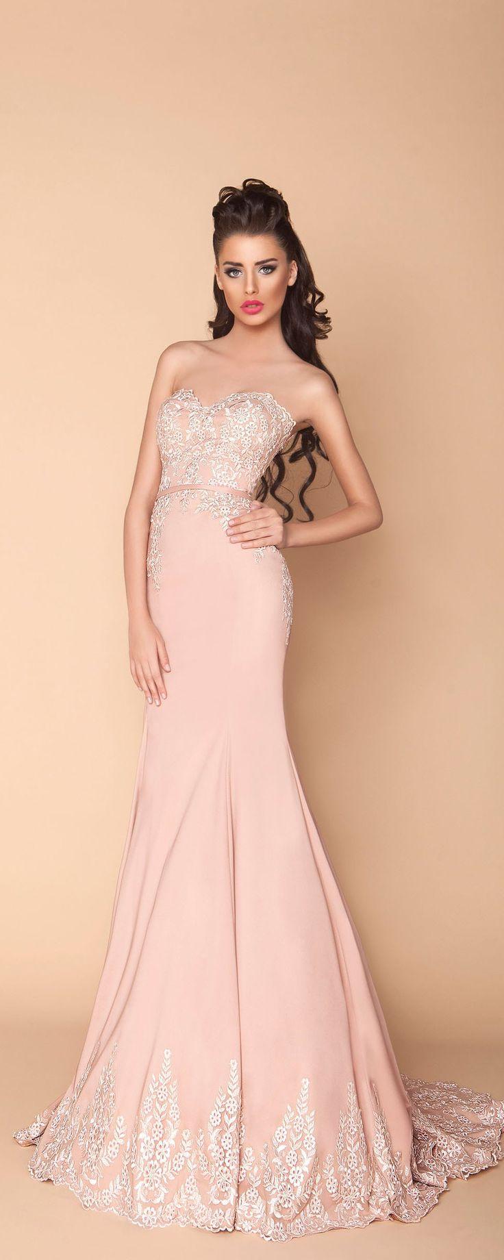 31 best Damas de honor images on Pinterest | Bridesmaids, Evening ...