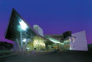 New England Aquarium - Boston, Massachusetts - the best!