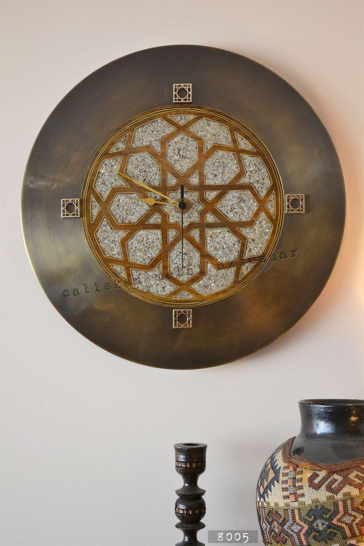 http://www.caliskanmetal.com/ozel-imalat Duvar saati, wall watch, el yapımı, tasarım, özel imalat, custom manufacturing, Ostim, Ankara, Turkey