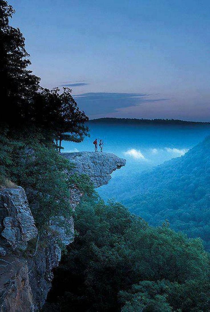 Whitaker Point, Arkansas (Foto: 2il org/Flickr)
