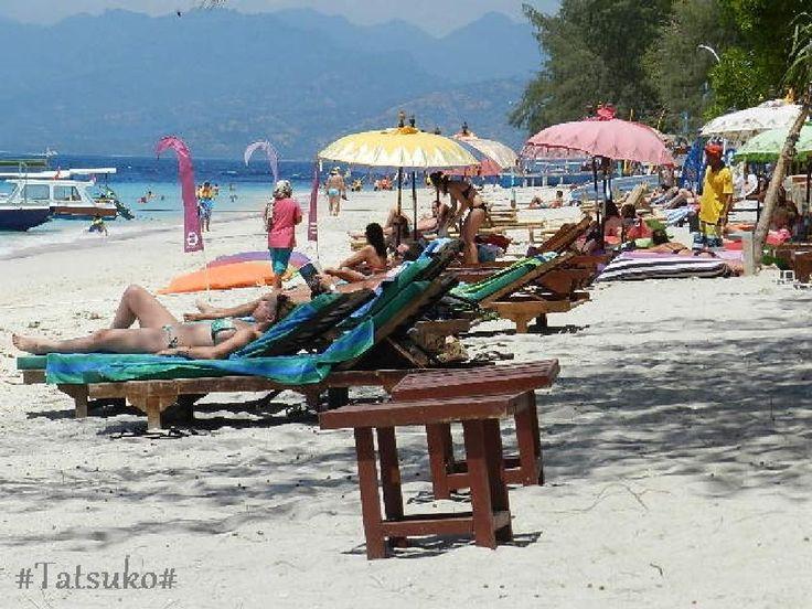 Kuta Beach Bali by mytatsuko