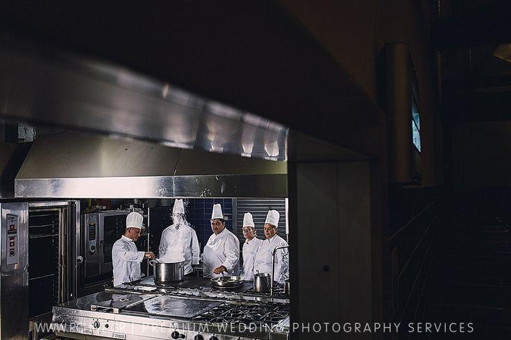 Φωτογράφιση τροφίμων