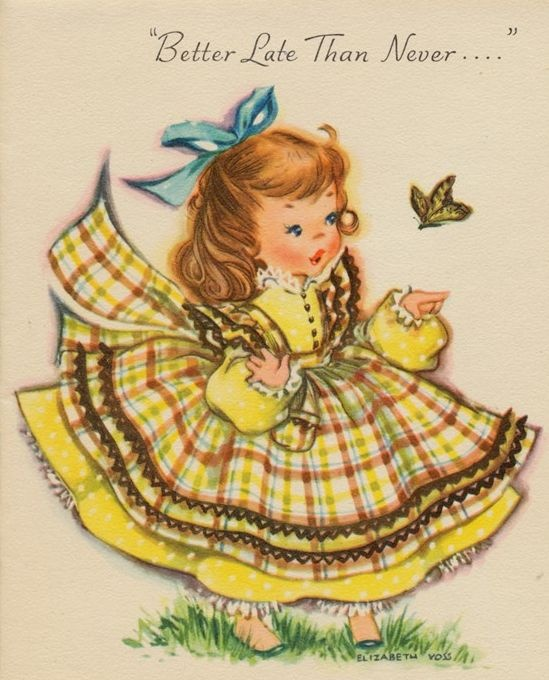 50 Best Drawing Cards Images On Pinterest Vintage Greeting Cards