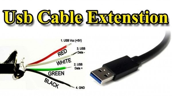 Usb Cable Diagram Usb Cable Usb Cable