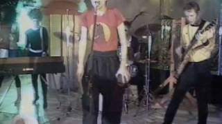 The B52's - Rock Lobster  weeeee!