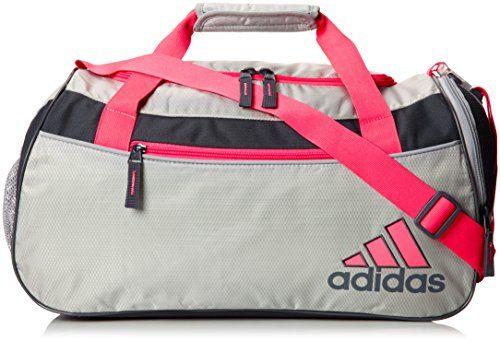 Cool Amazoncom Adidas Women39s Squad Duffel Bag One Size10 34 X 20 X 9
