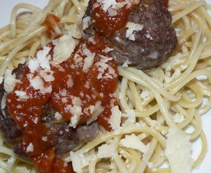 Simple Meatball Recipe | TastyGalaxy.com Looking for a very easy dish to make with ground beef? Here is a very simple idea for a meatballs recipe -- delicious meatballs that are very easy to make. Here is the recipe: http://www.tastygalaxy.com/cook/simple-meatball-recipe/