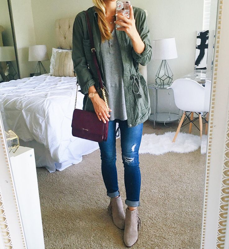 Nordstrom Anniversary Sale Roundup - Best Fall Outfits! / LivvyLand