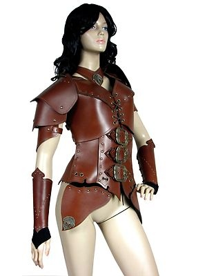 dragon age inquisition how to wear medium leather over clothing