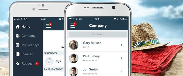 Have You Got the People HR Smartphone App Yet? | HR Software | People HR
