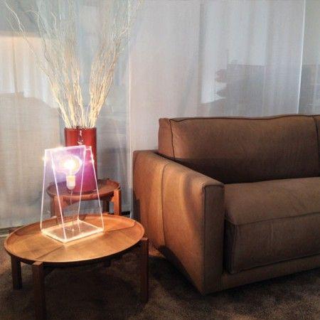 Lampada in plexiglass - Soft - #lampada #plexiglass #roma # ...