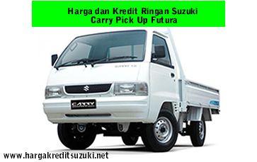 Harga dan Kredit Suzuki Carry Pick Up Futura Majalengka Cirebon
