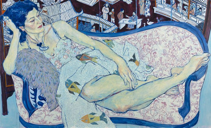 Queen Jane Approximately, 2011 by Hope Gangloff