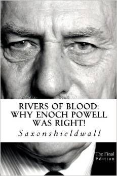 Read Saxonshieldwall's book Rivers of Blood.  Every White nation on Earth is being forced to be diverse and only White nations.    Get the book here  http://www.amazon.com/Rivers-Blood-Enoch-Powell-Right/dp/1505222672