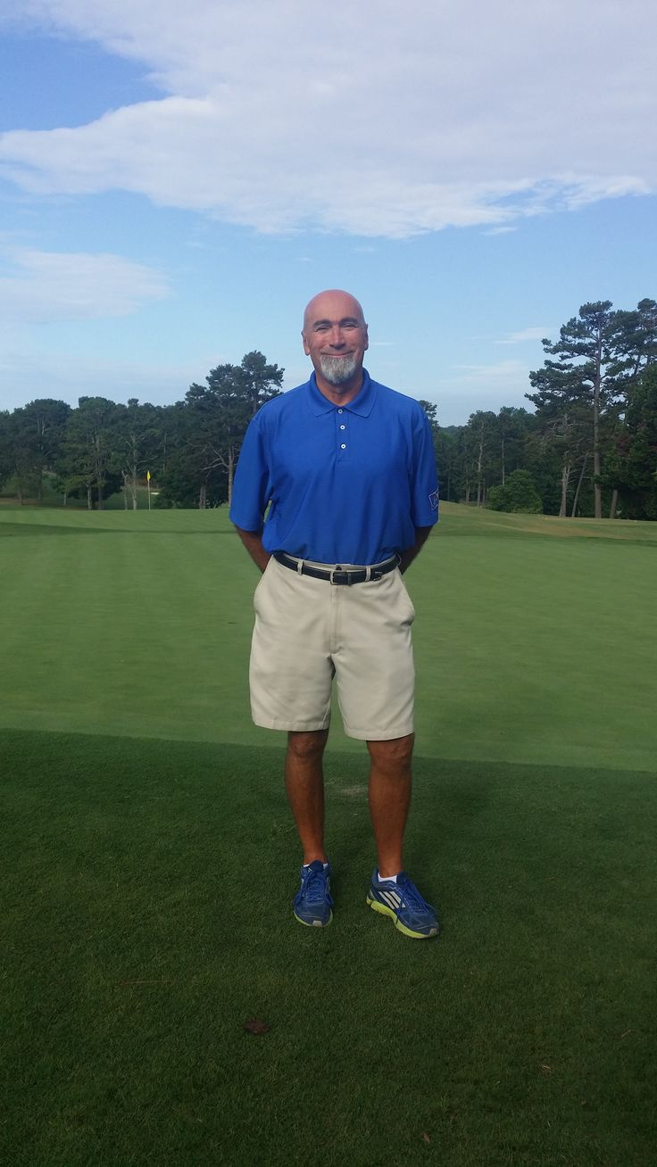 Faces of Hall County: Johnny Crumley