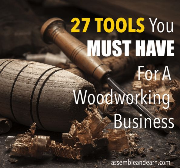 #woodworkingplans #woodworking #woodworkingprojects must-have-tools.png