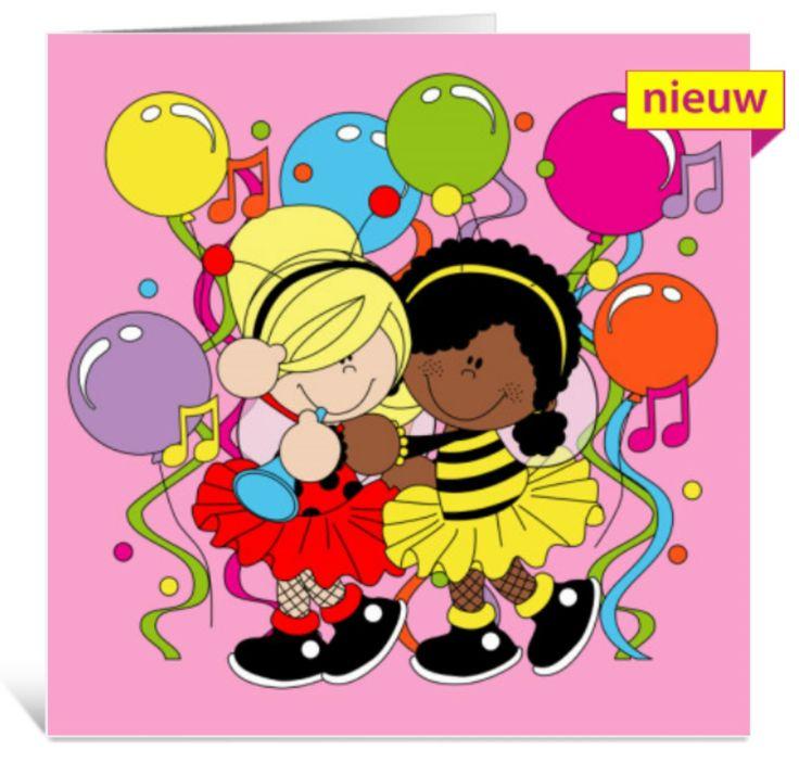 Verjaardagskaart Heppie Kids: https://www.kaartje2go.nl/kaartencollecties/heppie-kids