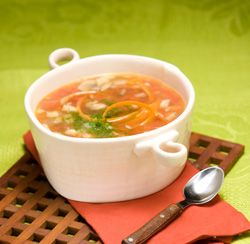 Mushroom barley soup from Springfield Clinic's Health Library.
