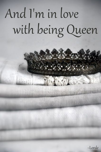 Pix For > Quotes About Being A Queen | quotes | Pinterest ...