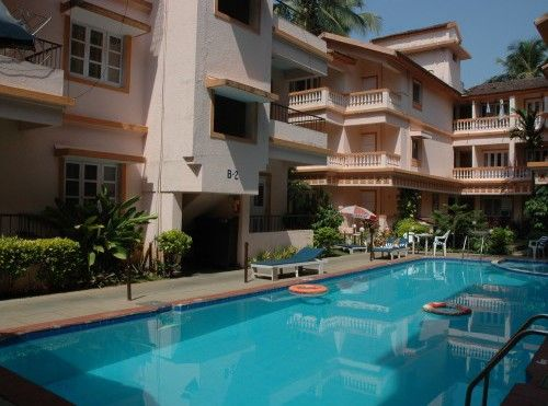 Индия, ГОА 28 950 р. на 8 дней с 08 марта 2017  Отель: Perola Do Mar Resort 3*  Подробнее: http://naekvatoremsk.ru/tours/indiya-goa-368