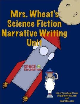 Scientific narrative essay writing