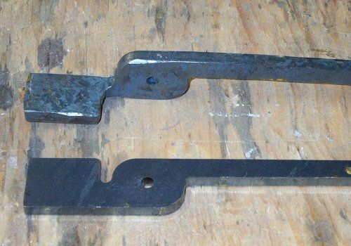 https://www.google.co.uk/search?q=blacksmith tongs blanks