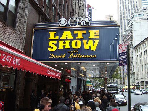 Be in the audience at jimmy Fallon for free!