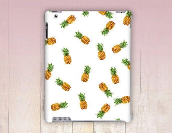 Pineapples iPad Case For  iPad 2 iPad 3 iPad 4  iPad by CRCases