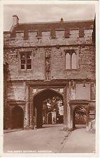 The Abbey Gateway, ABINGDON, Oxfordshire RP