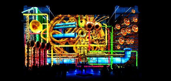 vivid sydney 2014, vivid sydney, vivid light, light festival sydney, lighting opera house sails, vivid sydney harbour