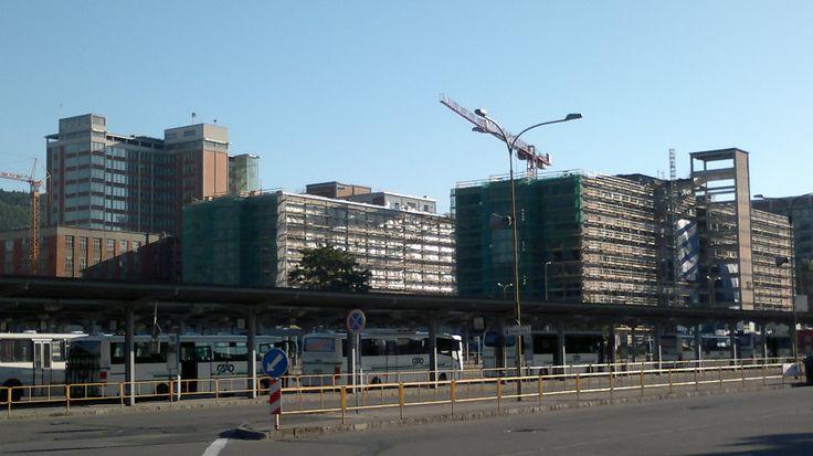 Rekonstrukce 14-15 budova