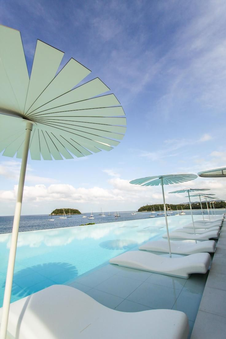 As an iconic five star luxury resort at