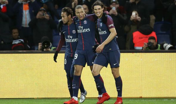 Neymar Cavani and Mbappe to join Liverpool? Robbie Savage ponders treble swap deal