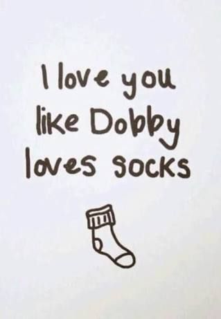 Image result for harry potter dobby quotes