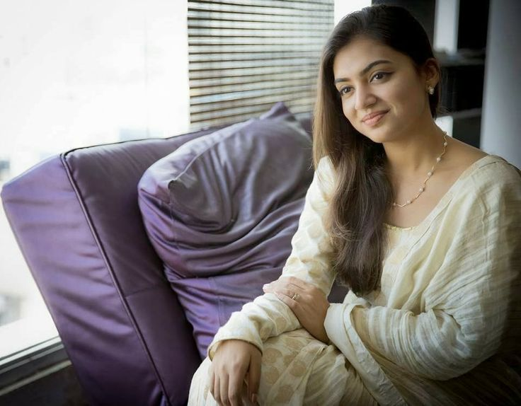 Nazriya Nazim Cute Stills