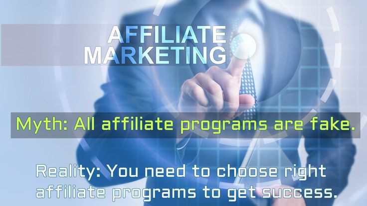 A maximum number of affiliate programs has a good reputation and thus they follow proper rules about how to promote the products and avoid spamming.