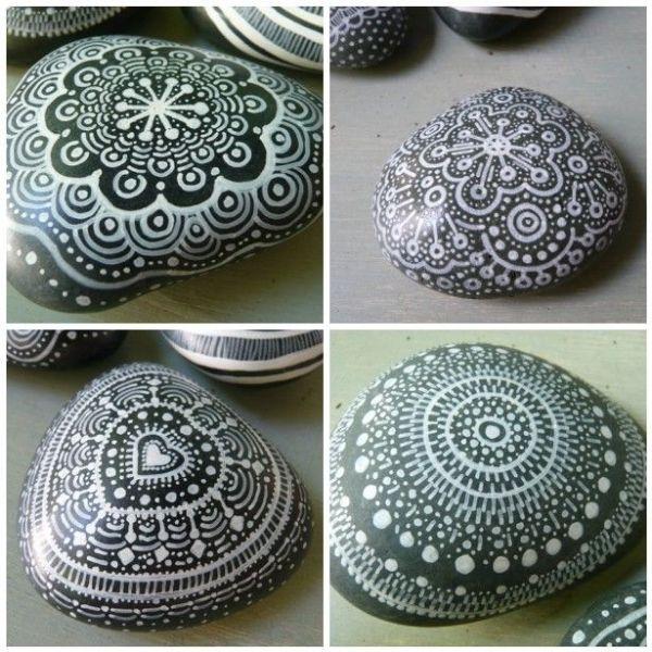 Image detail for -Painting on Stones--the Next Evolution « Lark Crafts Lark…