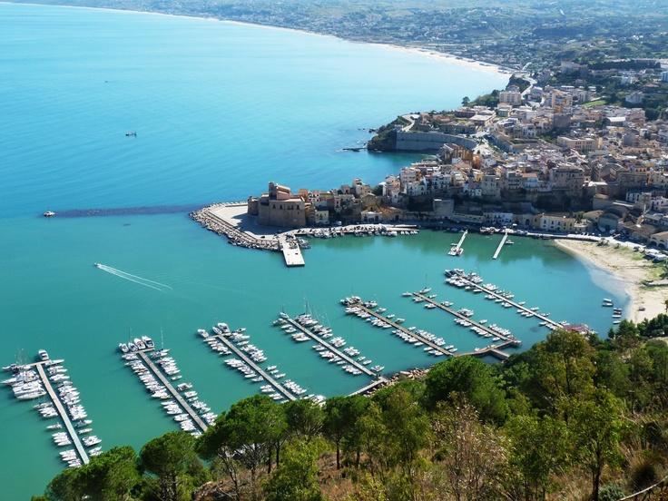 Castellammare del Golfo (Trapani, Sicilia, Italia) - (Sicily, Italy) 2